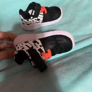 Nike shoes infant size 3 brand new